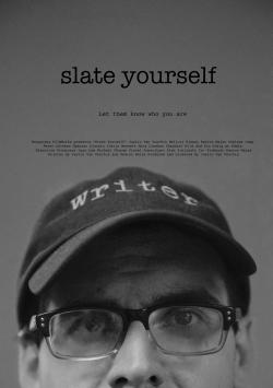 Slate Yourself