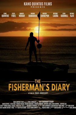The Fisherman's Diary