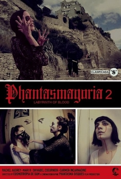 Phantasmagoria 2: Labyrinths of blood